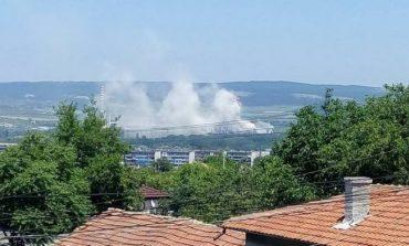 """Община Девня и """"Девня цимент"""" започнаха """"война"""" за мръсния въздух"""