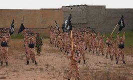 """""""Ислямска държава"""" залива Европа"""