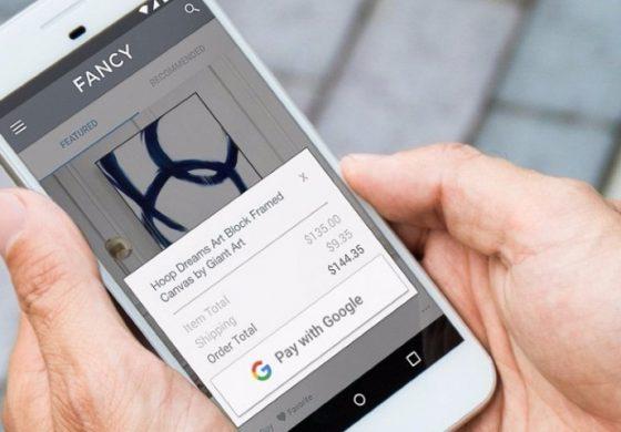 Google пуска своя платежна система, подобна на PayPal