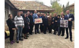 Цветан Цветанов: Европейските проекти ще дадат силен тласък на община Вълчи дол