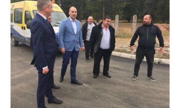 Цветан Цветанов: Околовръстният път на Вълчи дол е доказателство, че ГЕРБ изпълнява ангажиментите си