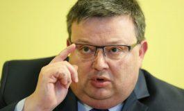 Цацаров: Обвинителен акт срещу Веселин Марешки ще бъде внесен скоро