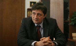 След изтичането на мандата, Георги Колев се връща като съдия във ВАС. Засега