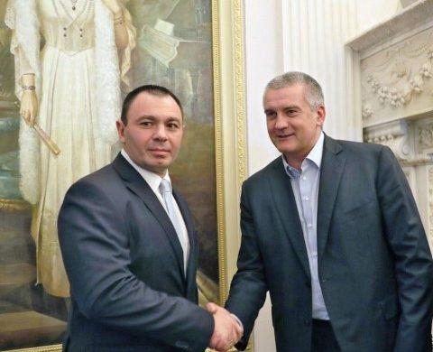Светлозар Лазаров след среща с премиера на Крим: По време на председателството на ЕС България да работи за сваляне на санкциите срещу Русия