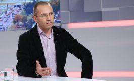 Ангел Джамбазки: Вирусът на сепаратизма. ДОСТ срещу България. Престъпление по глава първа на НК