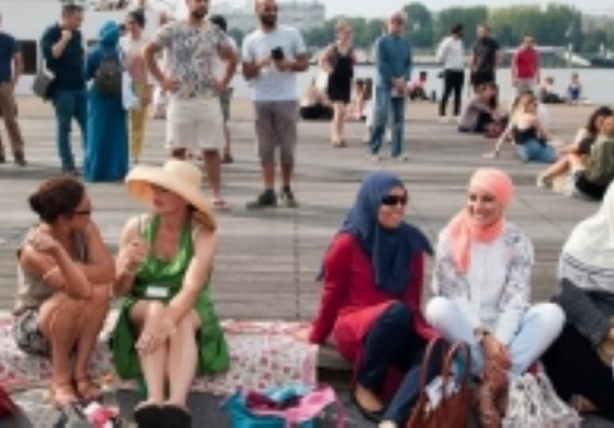 До 2050-а: Всеки 14-и европеец ще е мюсюлманин