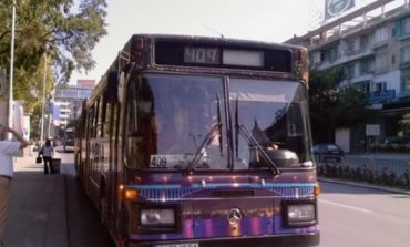 Градски транспорт поема част от курсовете на 409