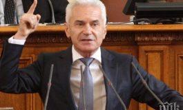 Волен Сидеров жегна БСП: Не са готови за предсрочни избори!