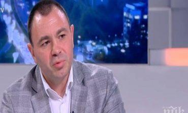 Светлозар Лазаров: Няма напрежение в Обединени патриоти, правителството трябва да работи