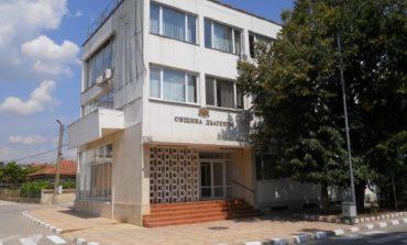 Неделчо  Куртев, Община  Дългопол: Язовирите на  територията  на  общината са  в  добро техническо  състояние