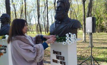 Девня увековечи подвига на шестима български революционери