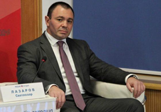 Български политик: България трябва да се включи в процеса на развитие на Крим