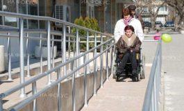 Над  100 души са включени  в проекта  за независим  живот за  хората  в  неравностойно  положение  в община  Дългопол