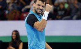 Григор Димитров е №6 в света!
