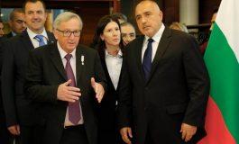 Юнкер: България е готова за Еврозоната