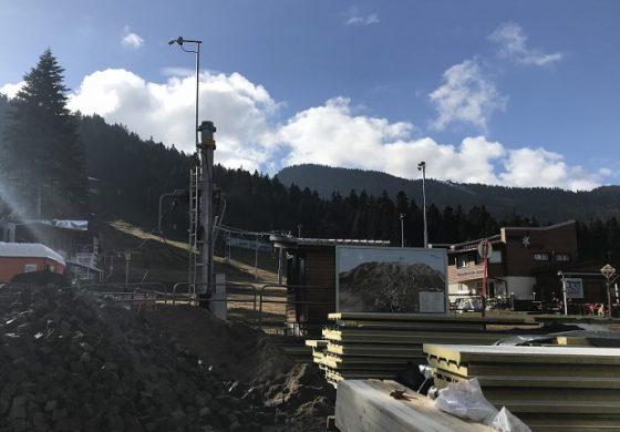 Пускат нова сезонна лифт карта в Боровец
