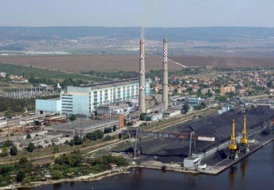 """Експерти: ТЕЦ """"Варна"""" трябва да остане част от енергийната ни система"""