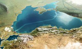 """""""Турски поток"""" достигна Турция"""