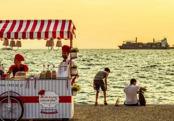 Море и не само: Гърция иска да стане целогодишна дестинация