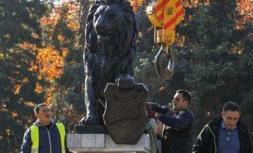 Джамбазки пред Фрог: Само безродник може да се срамува от българския лъв