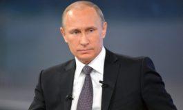 Путин пред 1640 журналисти: Ще бъда независим кандидат за президент