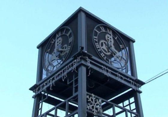 Часовникова кула ще показва колко е часът на жителите на Девня