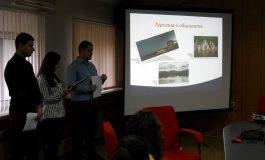 Варненски  студенти  с  предложения  за  развитие  на туризма  в Дългопол