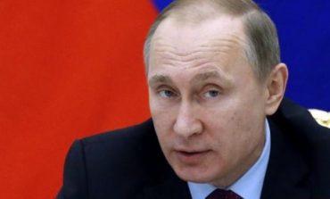 Публикувано във факти.бг: Путин: Сирия е свободна