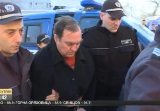 Намалиха присъдата на бившия кмет на Стрелча