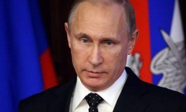 """""""Единна Русия"""" подкрепи Путин като независим кандидат за президент"""