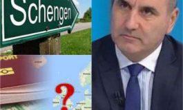 ЕКСКЛУЗИВНО! Цветан Цветанов разкри кога влизаме в Шенген