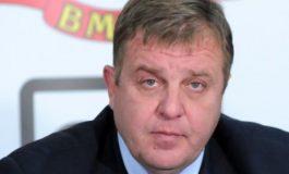 Каракачанов: Наистина това правителство няма алтернатива, в ДПС има и умни хора