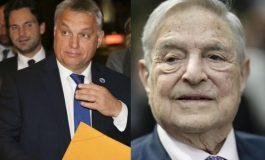 Унгарският премиер Виктор Орбан в лют сблъсък с милиардера Сорос