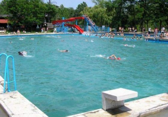 Вълчи дол с нов градски басейн и игрище за плажен волейбол