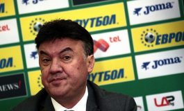 Боби Михайлов иска 4-ти президентски мандат в БФС