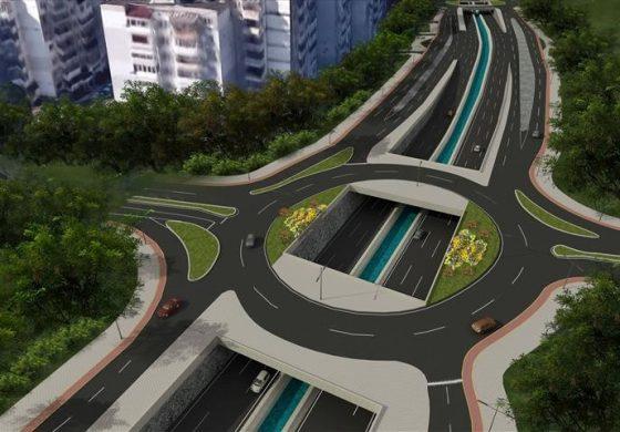 Излезе новата визия за бул. Левски (СНИМКИ)