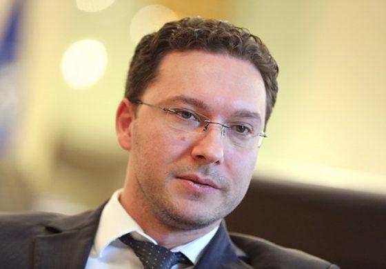 Цели трима прокурори се изправиха срещу Даниел Митов и Христо Ангиличин