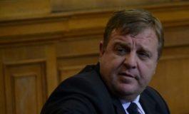 """ВМРО няма да подкрепи закон за """"царските имоти"""", ако не е обсъден в коалицията"""