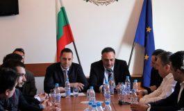 """Манолев: В ход е създаването на """"Индустриално-технологичен парк Варна"""""""
