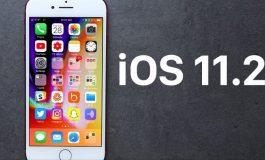 Apple пусна втори голям ъпгрейд на iOS 11