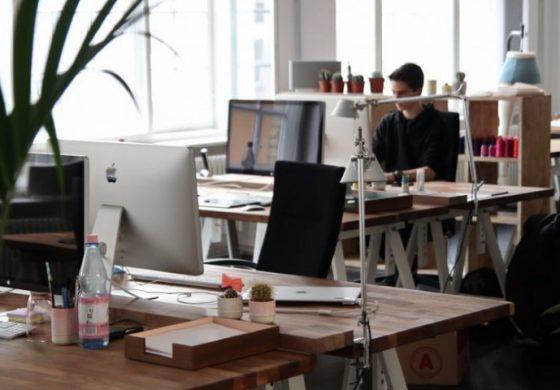 56% от IT компаниите в България разработват собствени продукти