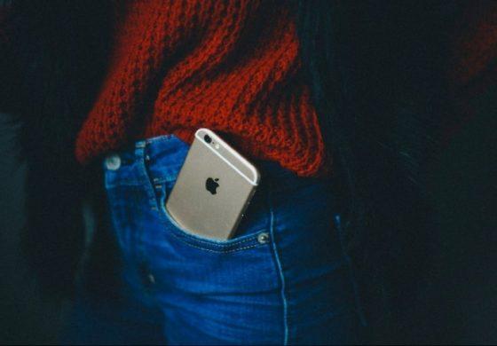 Калифорния съветва смартфонът да не е в джоба