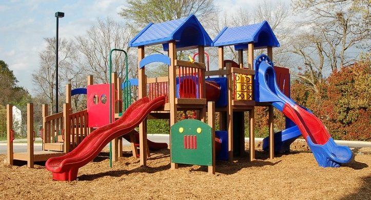 playground (Small)