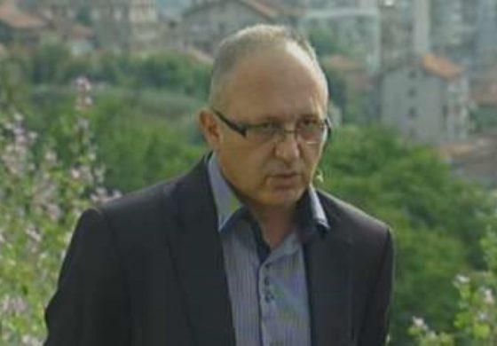 """Прокурорската колегия на ВСС не допусна до нов избор кандидат за """"вечен началник"""""""