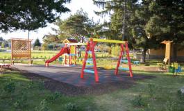Вълчи дол с успешно изграден нов парк