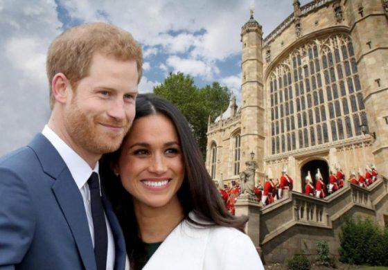 Вижте бъдещата съпруга на принц Хари такава, каквато малцина я познават (СНИМКИ)