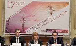 """До 2 месеца се очаква ТЕЦ """"Варна"""" да бъде активен участник на електроенергийния пазар"""