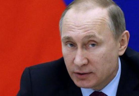 Путин повиши минималните заплати в Русия