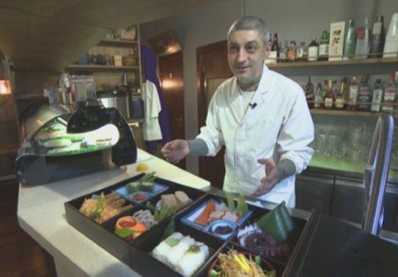 Шеф Михалчев готви за японския премиер Шиндзо Абе
