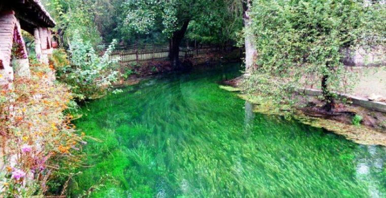 Devnya river (Small)